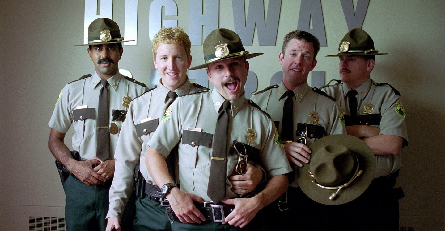 Super Troopers 2 backdrop 1