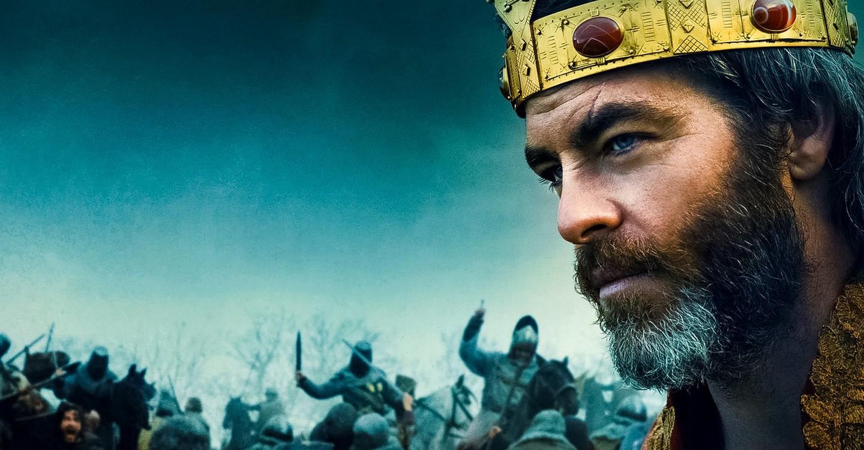 Outlaw King : Le Roi hors-la-loi