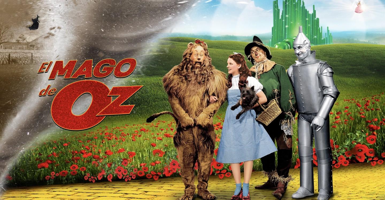 Regarder Le Magicien D Oz En Streaming Complet