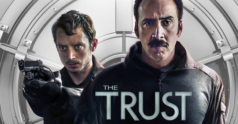 A Confiança