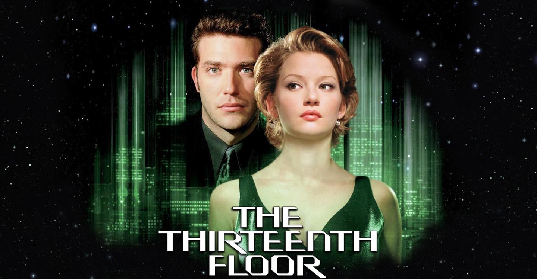 The Thirteenth Floor - movie: watch