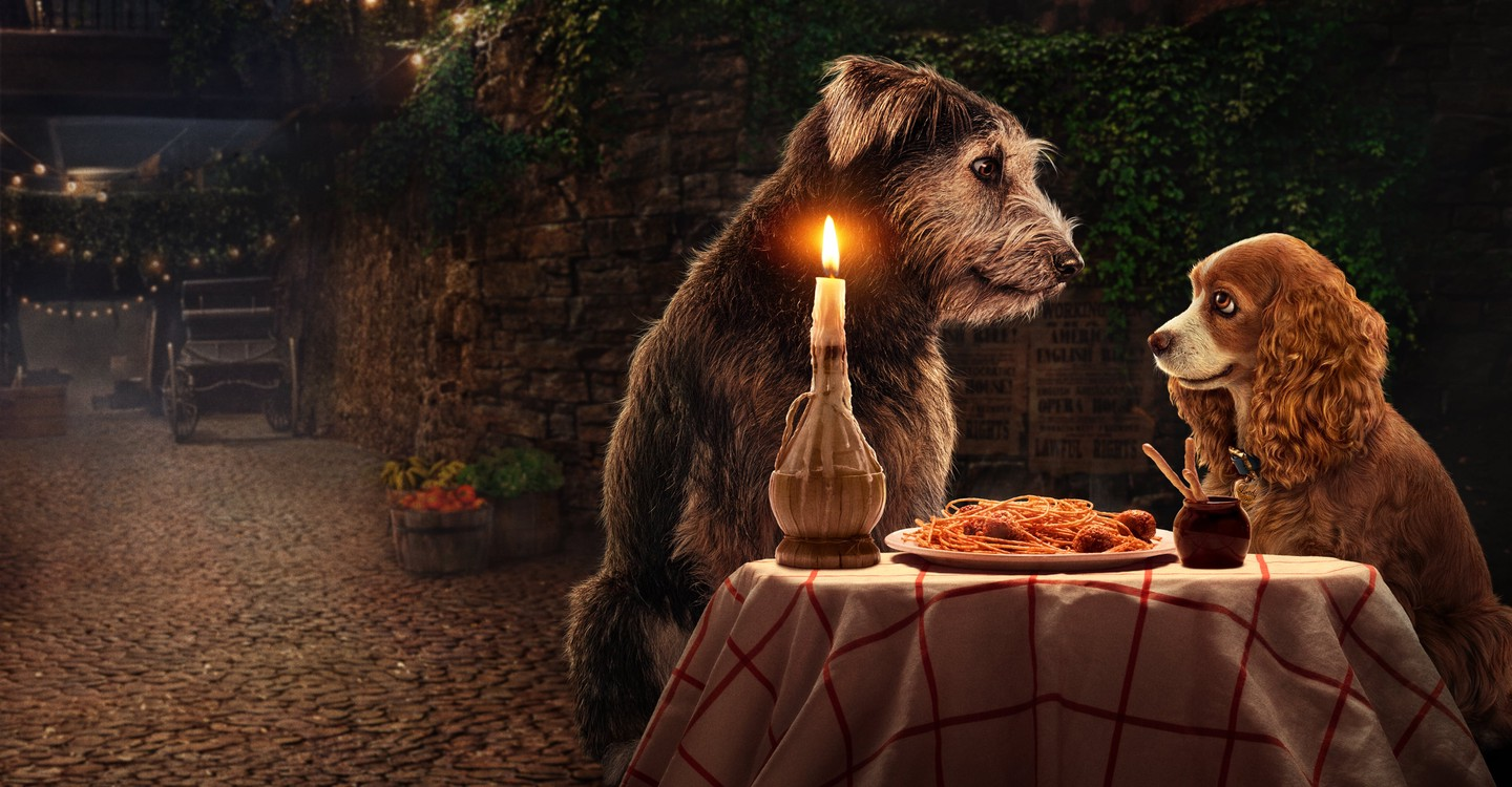 Lady And The Tramp Movie Watch Stream Online