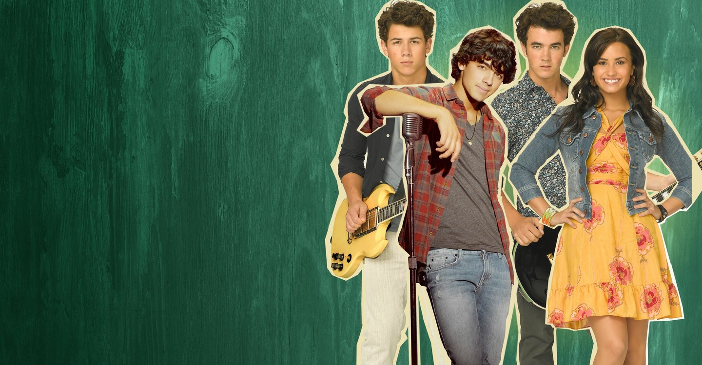 Camp Rock 2 The Final Jam Streaming Watch Online
