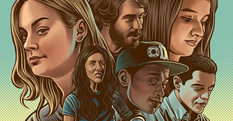 Angelina Assereto short term 12 - movie: watch streaming online