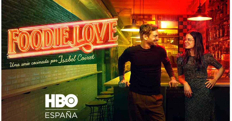 Foodie Love – sledovat televizní seriály online