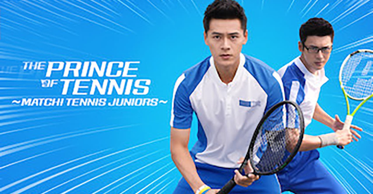 Assistir The Prince Of Tennis Match Tennis Juniors Online