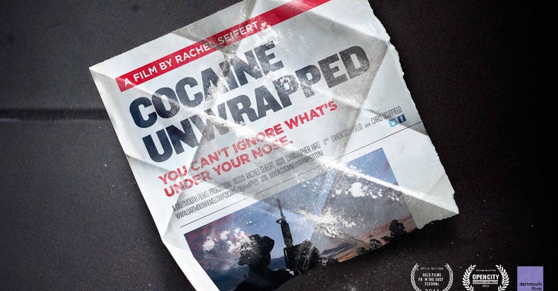 Cocaine Prison
