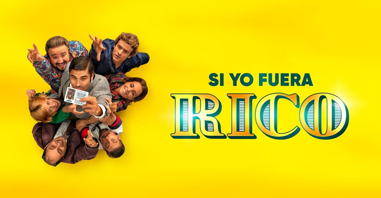Si Yo Fuera Rico Película Ver Online En Español