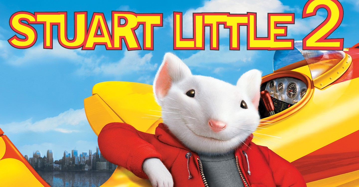 Stuart Little 2 Streaming Where To Watch Online