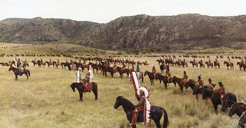 The Glory Guys (1965)  Romance, Western