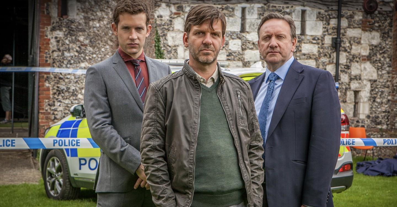 Inspector Barnaby Serien Stream