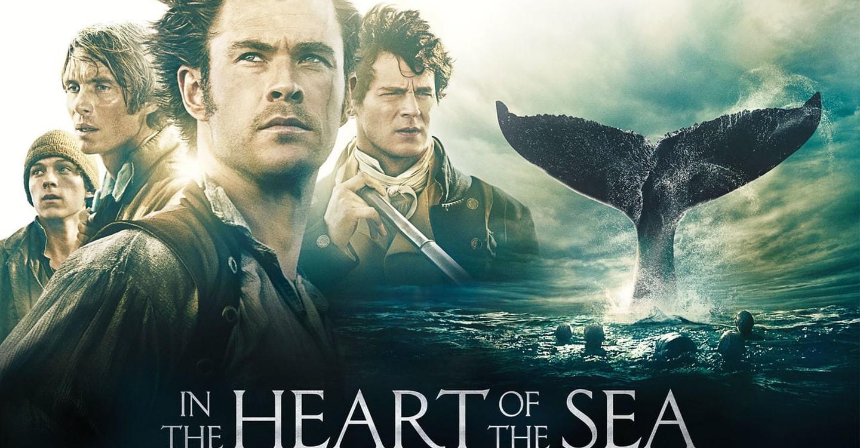 Au cœur de l'océan