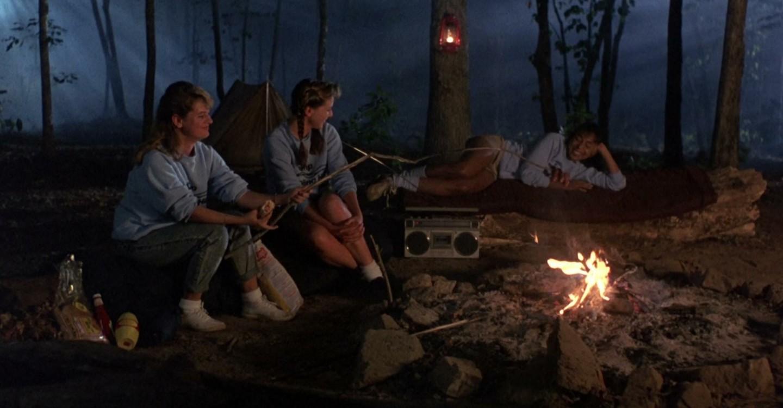 Sleepaway Camp II: Unhappy Campers