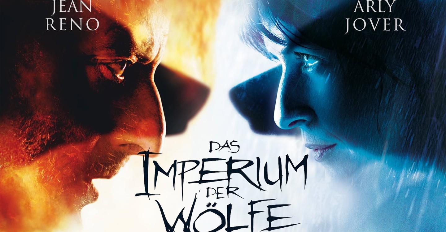 Das Imperium Der Wölfe Stream