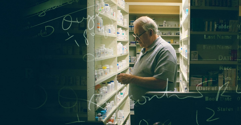 El Farmacéutico