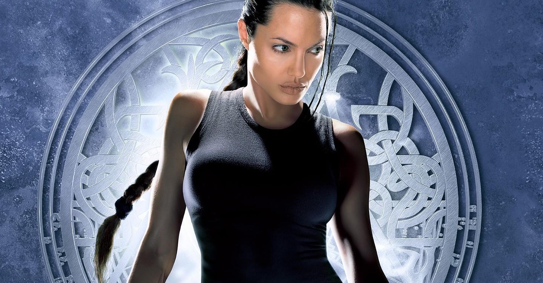 Lara Croft Tomb Raider Streaming Watch Online
