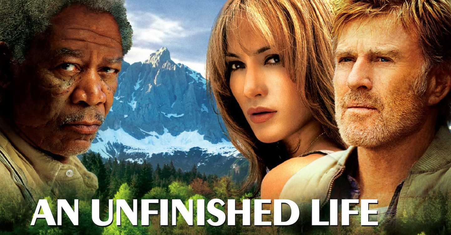 An Unfinished Life (2005) HD