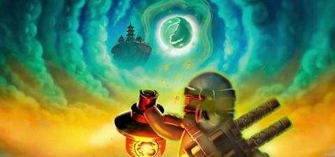 LEGO Ninjago: Il giorno di chi non c'è più