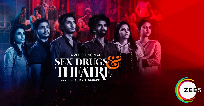 Sex Drugs & Theatre Season 1 - watch episodes streaming online