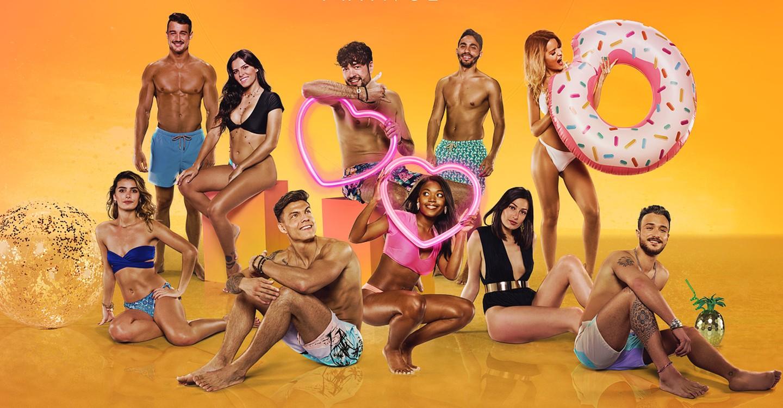Love Island Season 2 - watch full episodes streaming online