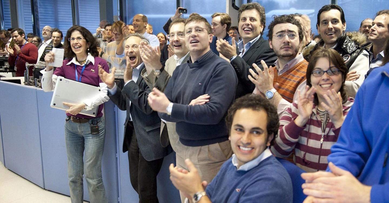 Particle Fever: Die Jagd nach dem Higgs