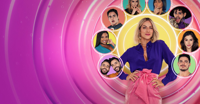 Assistir The Circle Brasil - ver séries online