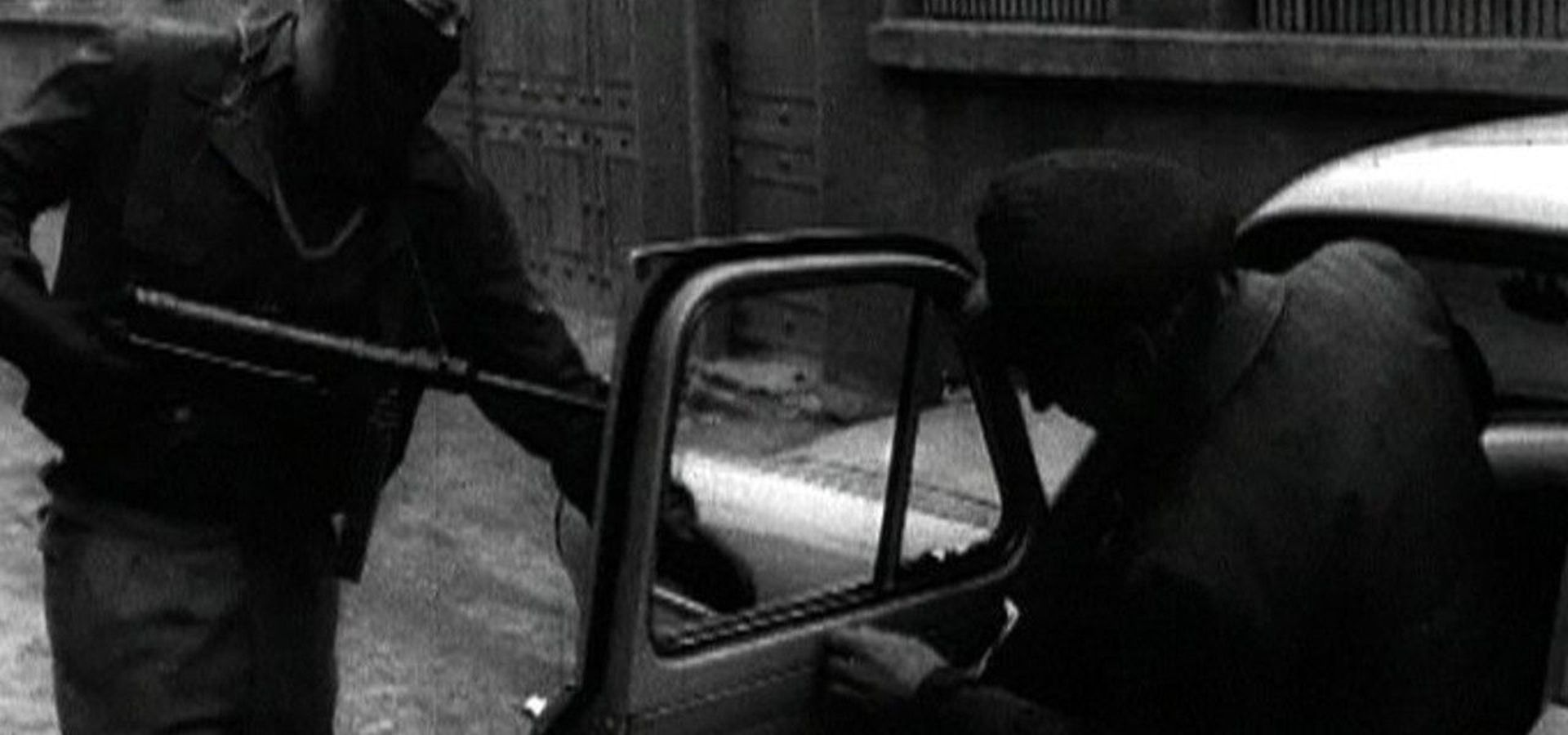Great Communist Bank Robbery