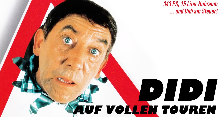 Didi Auf Vollen Touren Stream