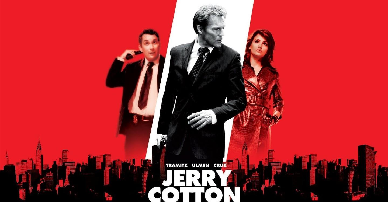 Jerry Cotton Stream