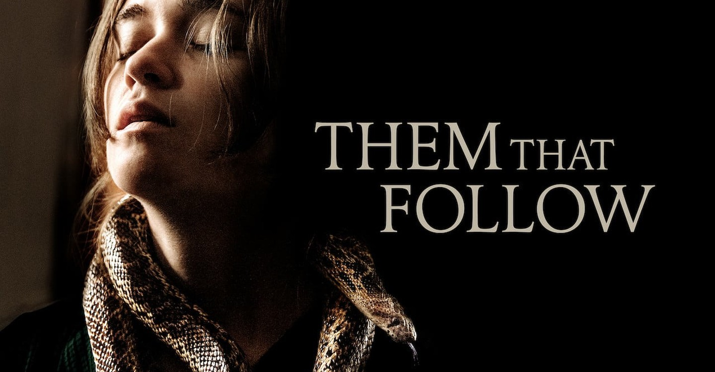 Them That Follow streaming: where to watch online?