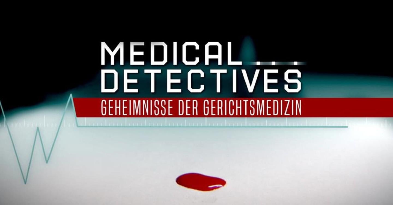 Medical Detectives Geheimnisse Der Gerichtsmedizin Stream