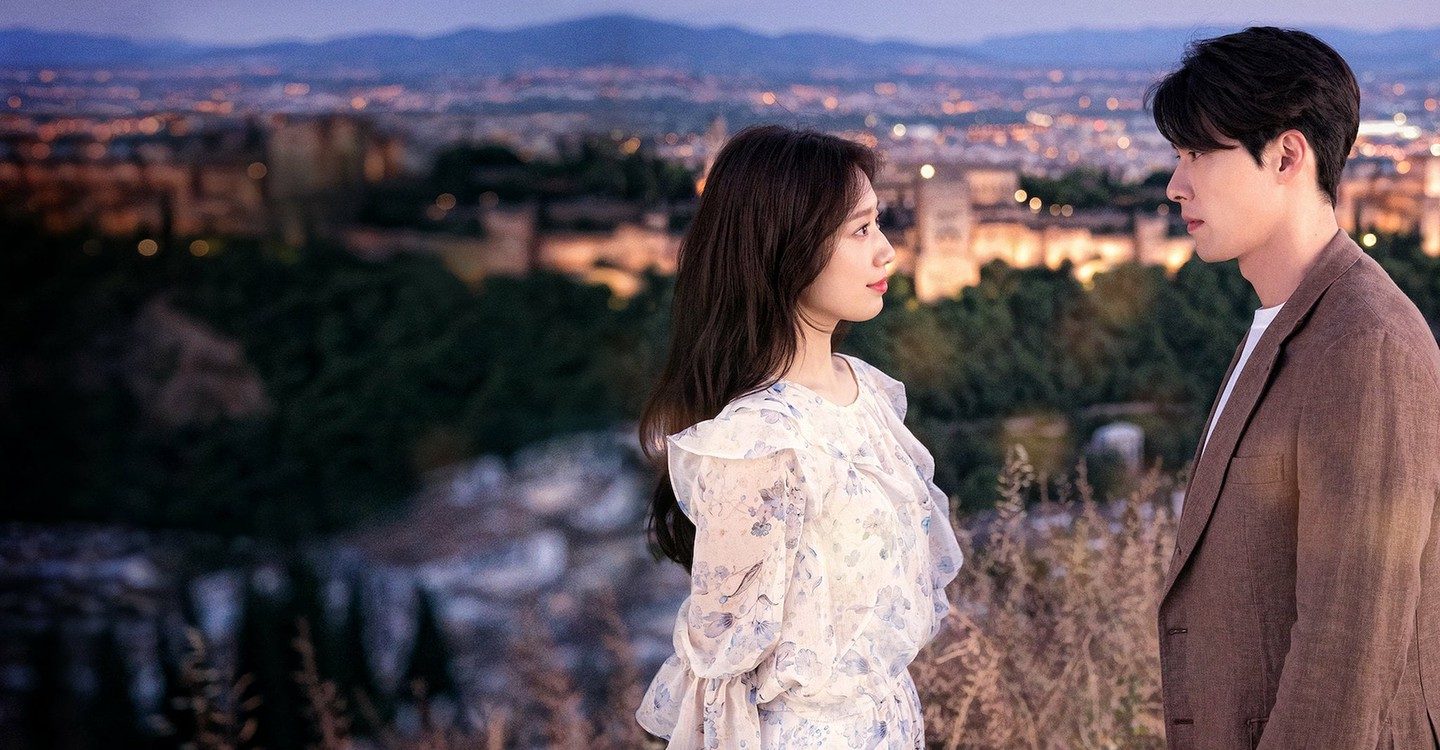 Memories Of The Alhambra Streaming Online
