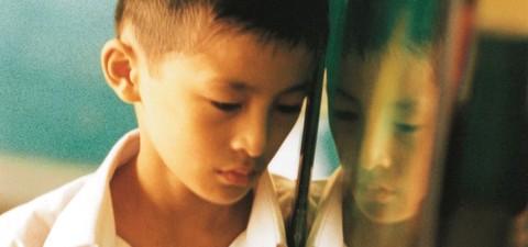 Il piccolo Cheung