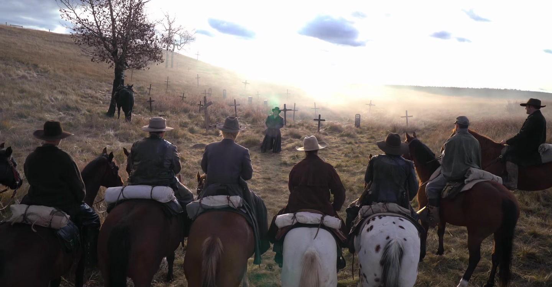 Dead Again in Tombstone backdrop 1