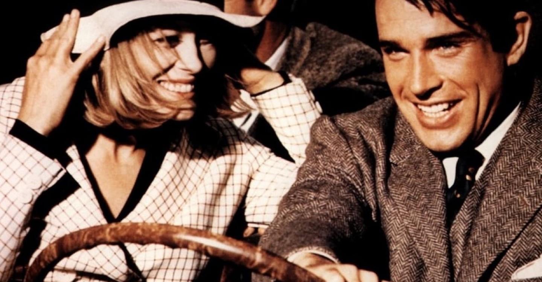 Bonnie és Clyde