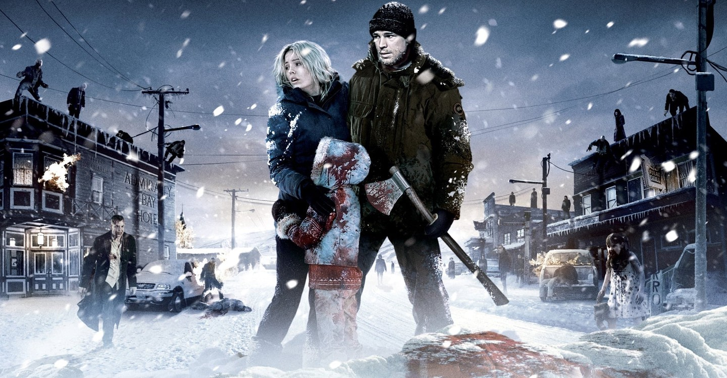 30 Days Of Night Streaming Where To Watch Online