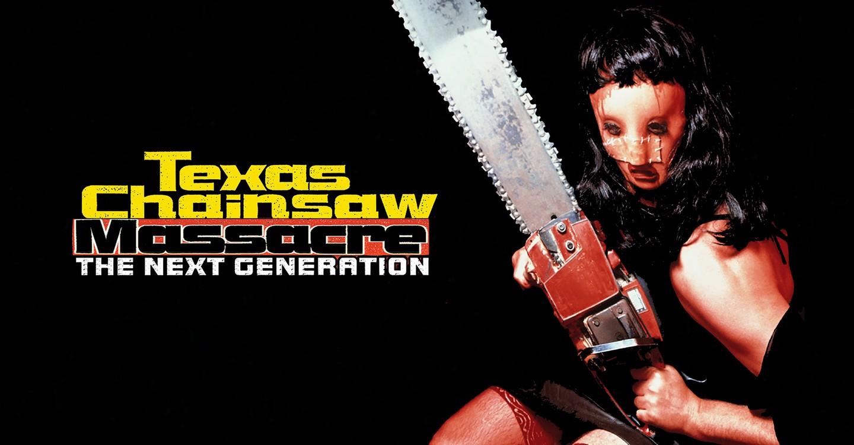 Texas Chainsaw Massacre Die Rückkehr Stream