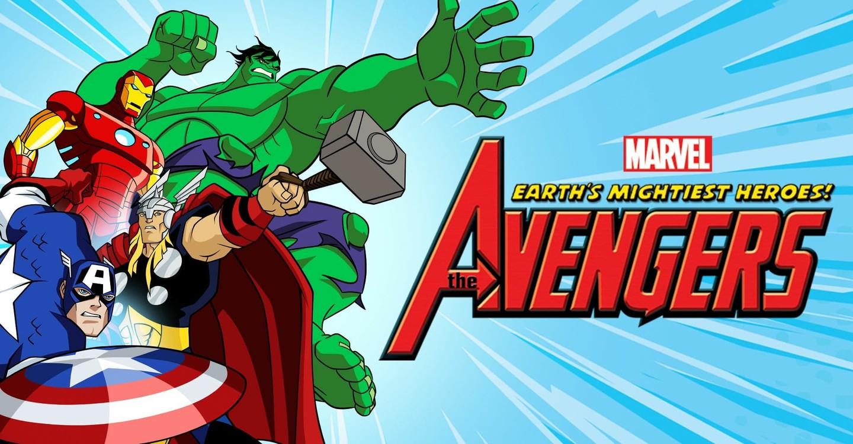 Los Vengadores: Los héroes más poderosos del planeta online