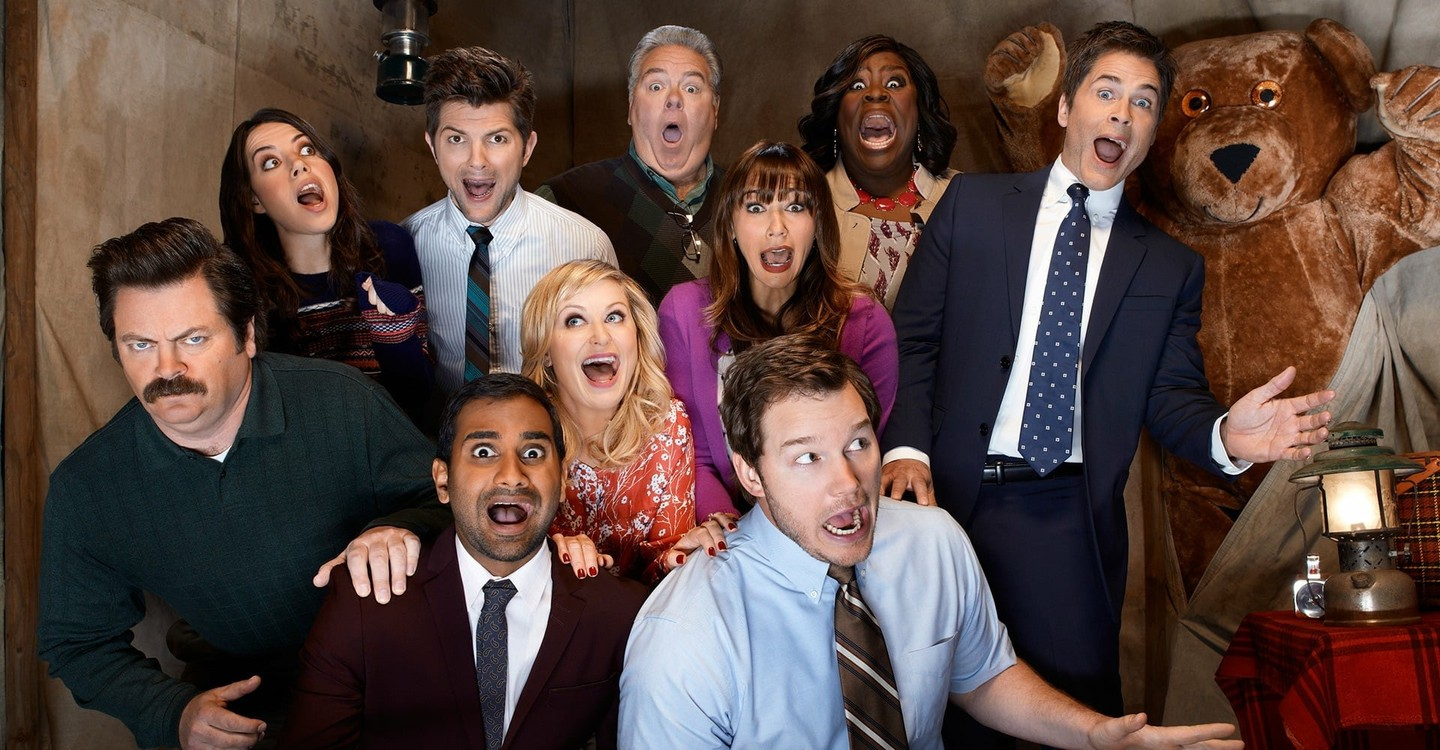 Parks And Recreation Online Stream