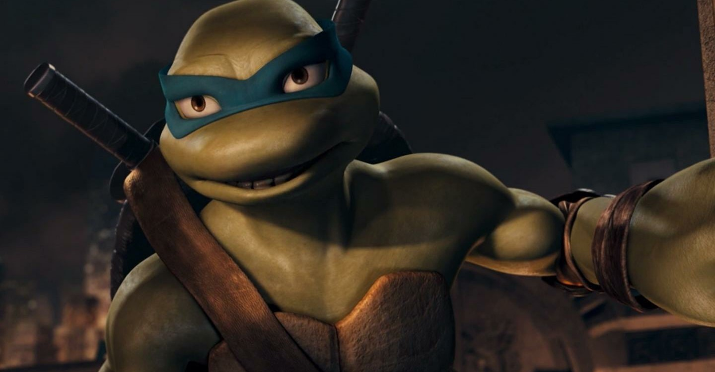 Tmnt Streaming Where To Watch Movie Online