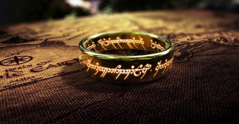O Senhor dos Anéis - A Irmandade do Anel