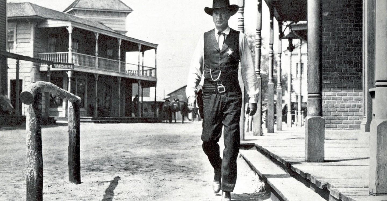Sheriffi