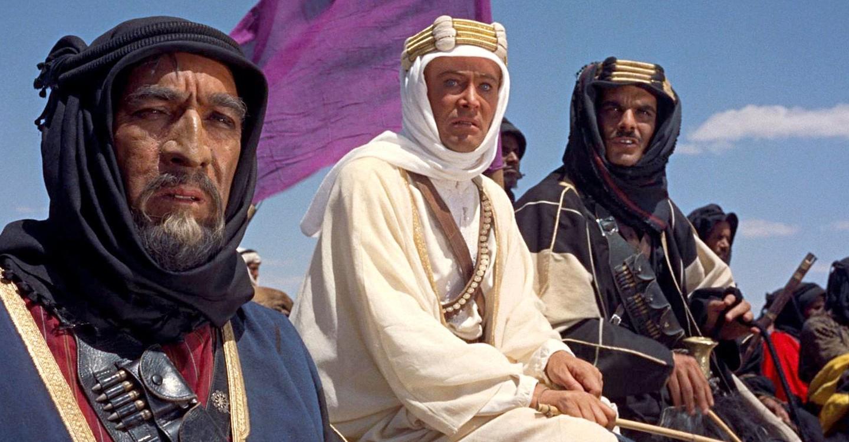 Arábiai Lawrence