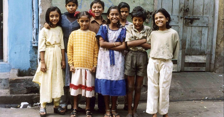 Nascer no Bordel: os Filhos das Prostitutas de Calcutá