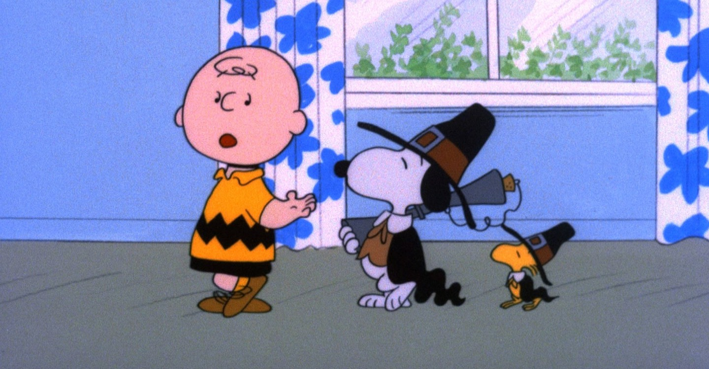 a charlie brown thanksgiving full movie online free