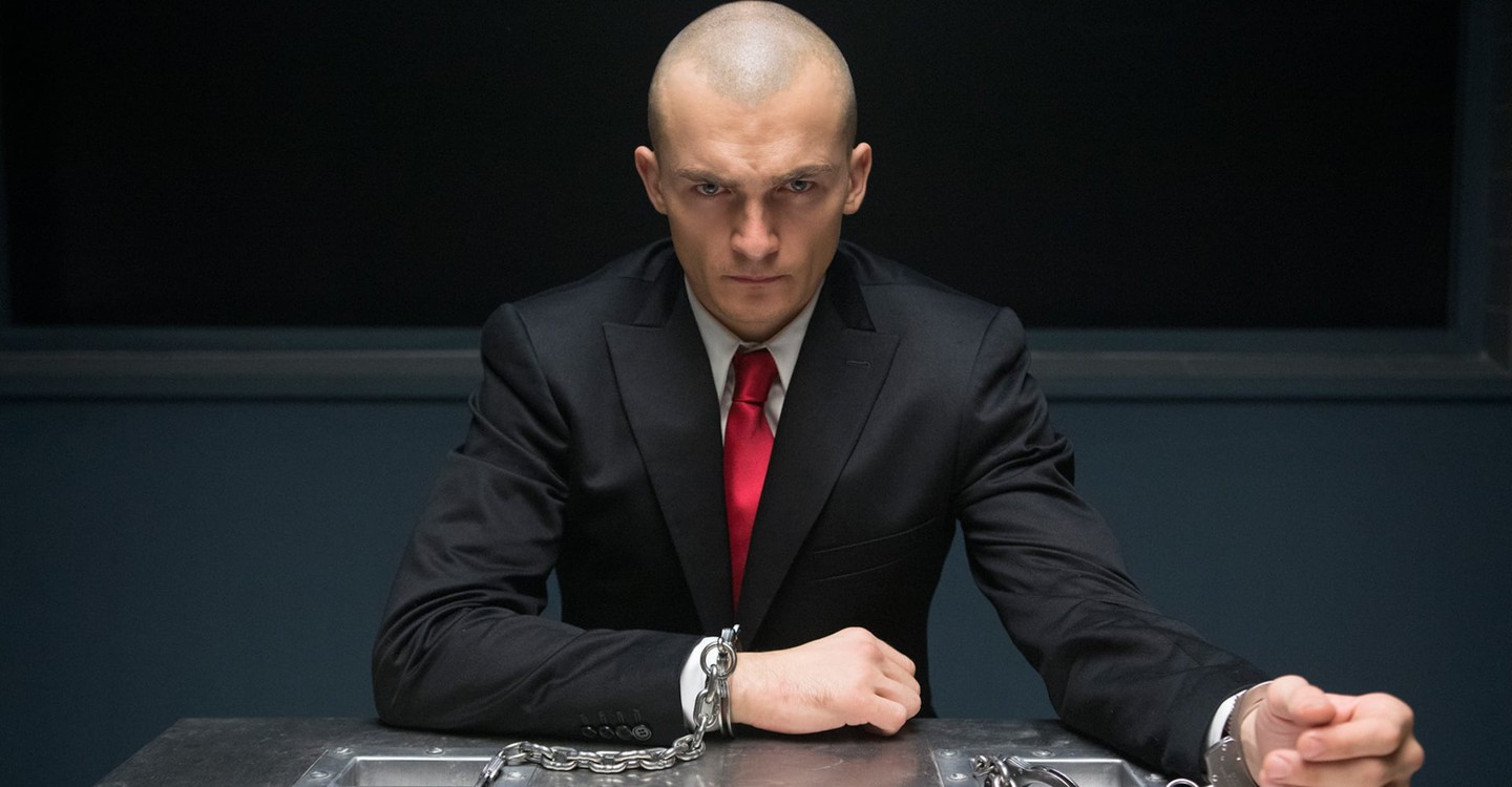 Hitman Agent 47 Movie Watch Streaming Online