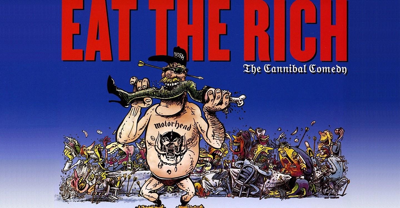 Eat the rich stream deutsch