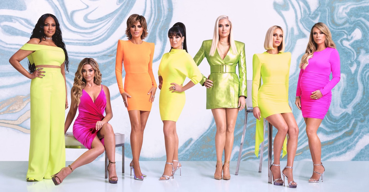 free stream real housewives of beverly hills