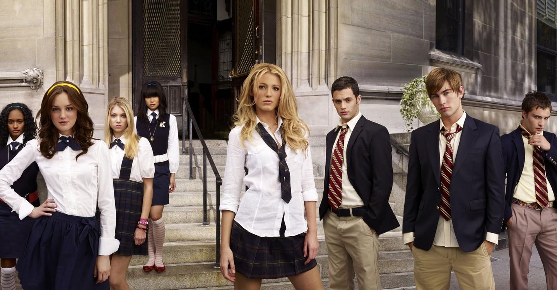 Gossip Girl: Intrigi la New York