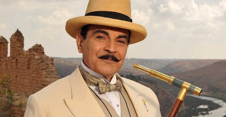 Hercule Poirot Streaming